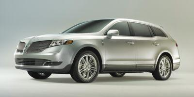 2015 LINCOLN MKT Vehicle Photo in Calumet City, IL 60409