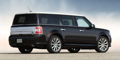 2015 Ford Flex Vehicle Photo in Kernersville, NC 27284