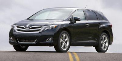 2015 Toyota Venza Vehicle Photo in Fishers, IN 46038
