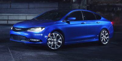 2015 Chrysler 200 Vehicle Photo in Frederick, MD 21704