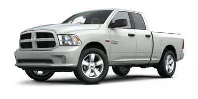 2015 Ram 1500 Vehicle Photo in Bowie, MD 20716
