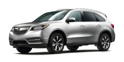 2015 Acura MDX Vehicle Photo in Colorado Springs, CO 80905