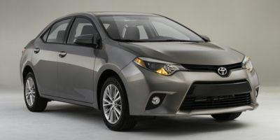 2015 Toyota Corolla Vehicle Photo in Janesville, WI 53545