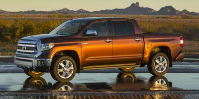 2015 Toyota Tundra 4WD Truck Vehicle Photo in Enid, OK 73703