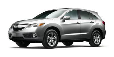 2015 Acura RDX Vehicle Photo in Newark, DE 19711