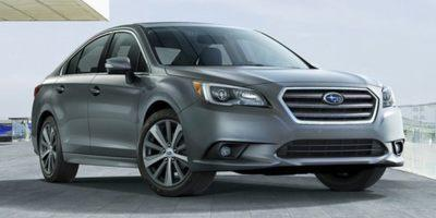 2015 Subaru Legacy Vehicle Photo in Moon Township, PA 15108