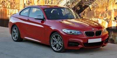 2015 BMW M235i Vehicle Photo in Cary, NC 27511