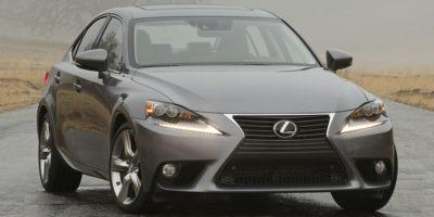 2015 Lexus IS 350 Vehicle Photo in Akron, OH 44312