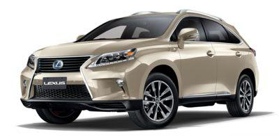 2015 Lexus RX 450h Vehicle Photo in Appleton, WI 54913