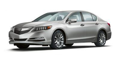 2015 Acura RLX Vehicle Photo in Honolulu, HI 96819