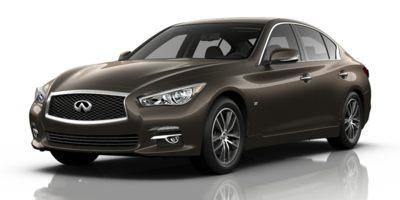 2015 INFINITI Q50 Vehicle Photo in San Leandro, CA 94577