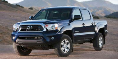 2015 Toyota Tacoma Vehicle Photo in Colorado Springs, CO 80905
