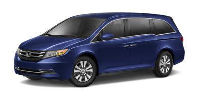2015 Honda Odyssey Vehicle Photo In Tulsa, OK 74133