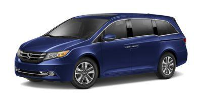 2015 Honda Odyssey Vehicle Photo in Honolulu, HI 96819