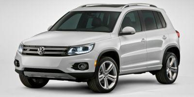 2015 Volkswagen Tiguan Vehicle Photo in Mission, TX 78572