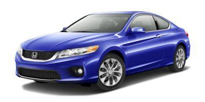 2015 Honda Accord Coupe Vehicle Photo In Kernersville, NC 27284