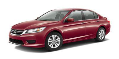 2015 Honda Accord Sedan Vehicle Photo in Tuscumbia, AL 35674