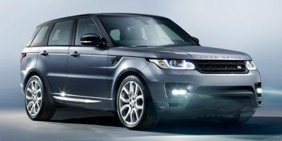 2015 Land Rover Range Rover Sport Vehicle Photo in HOUSTON, TX 77002