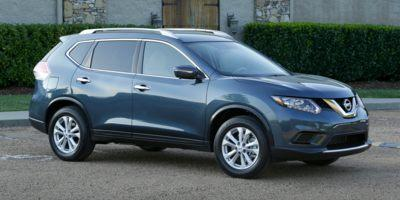 2015 Nissan Rogue Vehicle Photo in Moultrie, GA 31788