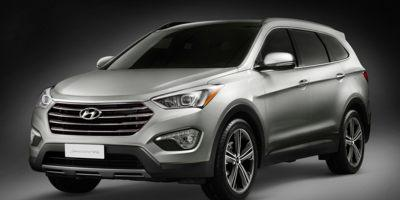 2015 Hyundai Santa Fe Vehicle Photo in Baton Rouge, LA 70806