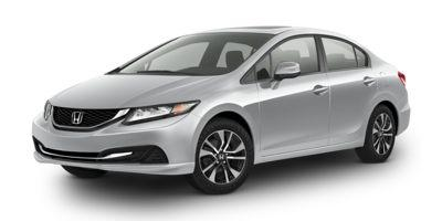 2015 Honda Civic Sedan Vehicle Photo in Wesley Chapel, FL 33544