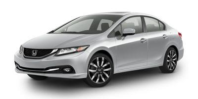 2015 Honda Civic Sedan Vehicle Photo in Kansas City, MO 64118
