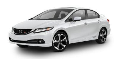 2015 Honda Civic Sedan Vehicle Photo in New Hampton, NY 10958