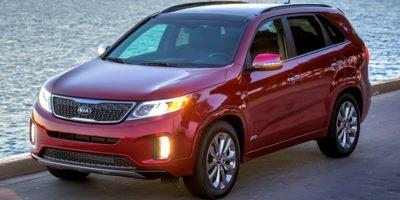 2015 Kia Sorento Vehicle Photo in Winnsboro, SC 29180