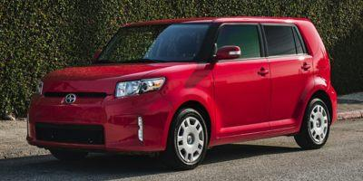 2015 Scion xB Vehicle Photo in Annapolis, MD 21401