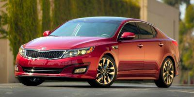 2015 Kia Optima Vehicle Photo in Independence, MO 64055