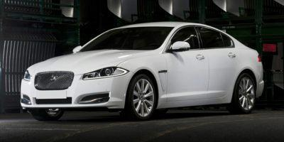 2015 Jaguar XF Vehicle Photo In Des Moines, IA 50325
