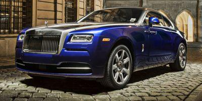 2015 Rolls-Royce Wraith Vehicle Photo in Northbrook, IL 60062