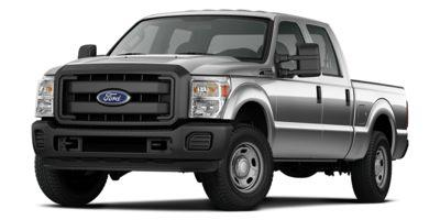 2015 Ford Super Duty F-250 SRW Vehicle Photo in Ellwood City, PA 16117