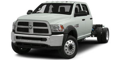 2015 Ram 5500 Vehicle Photo in Murfreesboro, TN 37129