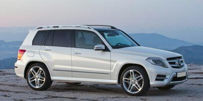2015 Mercedes-Benz GLK-Class Vehicle Photo in Anchorage, AK 99515