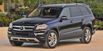 2015 Mercedes-Benz GL-Class Vehicle Photo in San Antonio, TX 78230