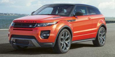 2015 Land Rover Range Rover Evoque Vehicle Photo in Melbourne, FL 32901