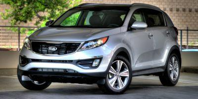 2015 Kia Sportage Vehicle Photo in Lincoln, NE 68521