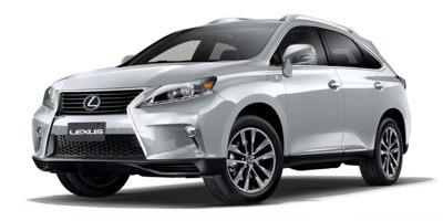 2015 Lexus RX 350 Vehicle Photo in Ocala, FL 34474