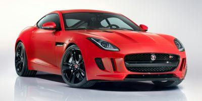 2015 Jaguar F-TYPE Vehicle Photo in Concord, NC 28027