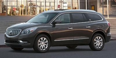 2016 Buick Enclave Vehicle Photo in Enid, OK 73703