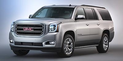 2016 GMC Yukon XL Vehicle Photo in Odessa, TX 79762