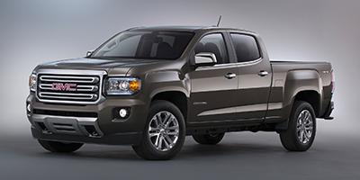 2016 GMC Canyon Vehicle Photo in Val-d'Or, QC J9P 0J6