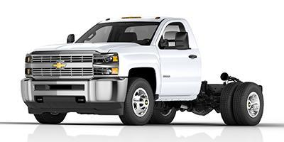 2016 Chevrolet Silverado 3500hd Vehicle Photo In Aurora Oh 44202