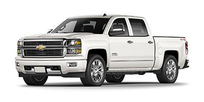 2016 Chevrolet Silverado 2500HD Vehicle Photo in Williston, ND 58801