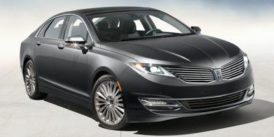 2016 LINCOLN MKZ Vehicle Photo in Amherst, OH 44001