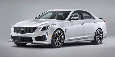 2016 Cadillac Cts V Sedan Vehicle Photo In Wooster Oh 44691
