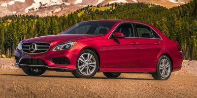 2016 Mercedes-Benz E-Class Vehicle Photo in Dallas, TX 75209
