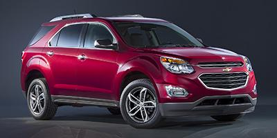 2016 Chevrolet Equinox Vehicle Photo in Gaffney, SC 29341
