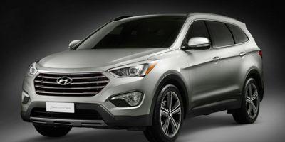 2016 Hyundai Santa Fe Vehicle Photo in Appleton, WI 54913
